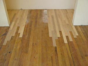 Eddie's Carpet hardwood Refinishing